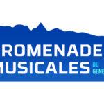 Logo promenades musicales